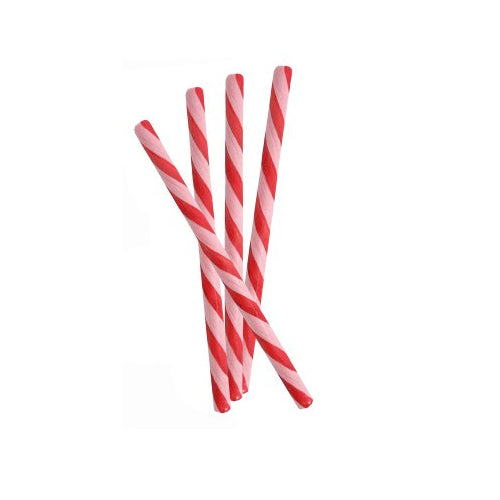 Circus Hard Candy Stick - Pomegranate - Half Nuts