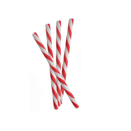 Circus Hard Candy Stick - All Natural Peppermint-Half Nuts-Half Nuts