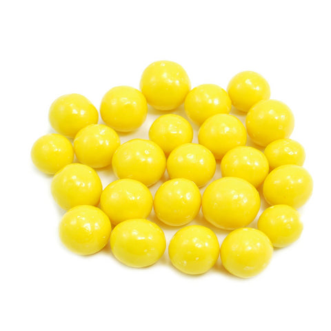 Chocolate Malt Balls - Yellow