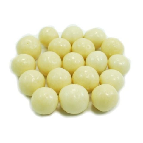 Chocolate Malt Balls - White