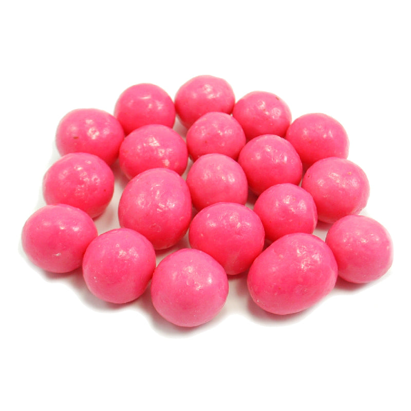 Chocolate Malt Balls - Pink