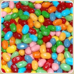 Jelly Belly Beans - Sours Mix