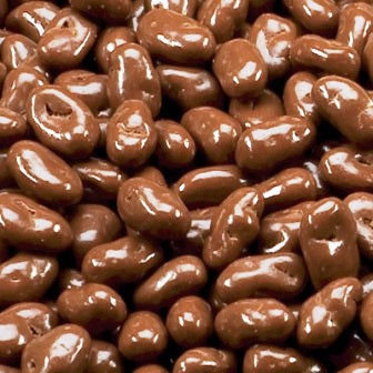Milk Chocolate Raisins-Manufacturer-Half Nuts