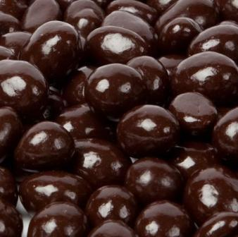 Dark Chocolate Peanuts-Manufacturer-Half Nuts