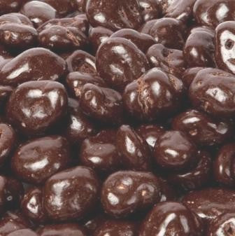 Dark Chocolate Cranberries-Manufacturer-Half Nuts