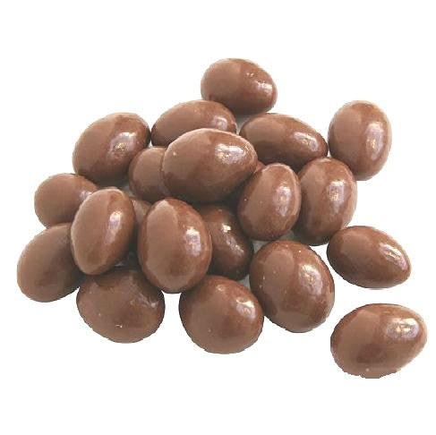 Sugar Free Milk Chocolate Covered Peanuts-Manufacturer-Half Nuts