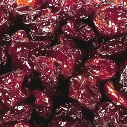 Dried Tart Cherries - Half Nuts