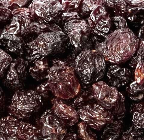 Dried Thompson Raisins-Manufacturer-Half Nuts