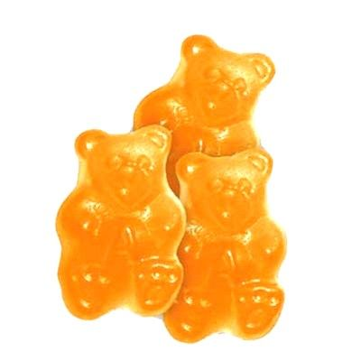 Gummi Bears - Ornery Orange