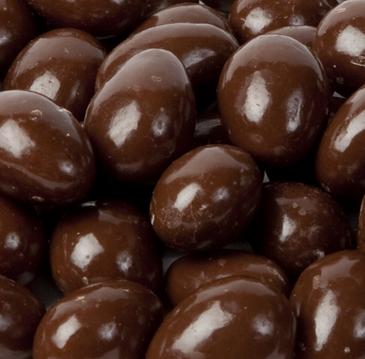 Milk Chocolate Almonds-Manufacturer-Half Nuts