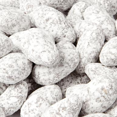 Milk Chocolate Toffee Almonds-Manufacturer-Half Nuts