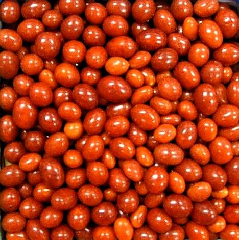 Boston Baked Beans - Half Nuts