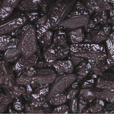 Chocolate Rocks - Black (Coal)