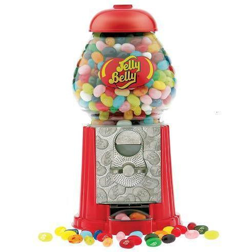Jelly Belly Bean Machine-Manufacturer-Half Nuts