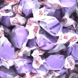 Taffy Town Grape Salt Water Taffy-Manufacturer-Half Nuts