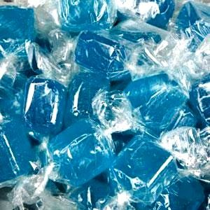 Ice Blue Mints