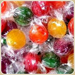 Sour Fruit Balls-Manufacturer-Half Nuts