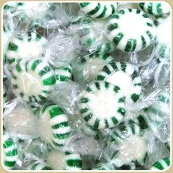 Starlights - Spearmint-Manufacturer-Half Nuts