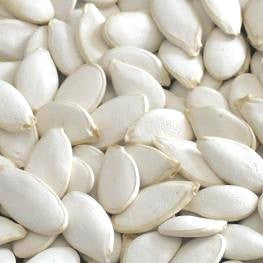 Salted Pumpkin Seeds-Manufacturer-Half Nuts