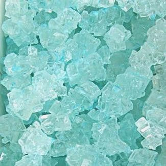 Rock Candy - Cotton Candy Strings