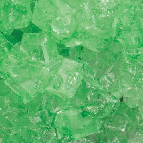 Rock Candy - Lime Strings-Manufacturer-Half Nuts