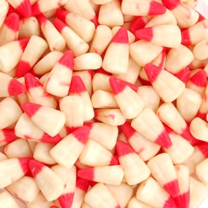 Candy Corn - Cinnamon-Manufacturer-Half Nuts