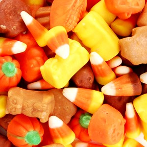Fall Festival Mix-Manufacturer-Half Nuts