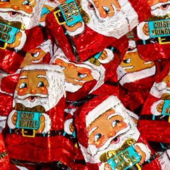 Chocolate Crisp Kringle-Manufacturer-Half Nuts