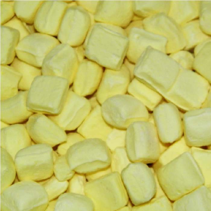 Butter Mints - Half Nuts