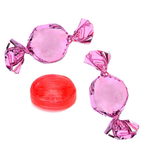 Fruit Flashers - Strawberry (Light Pink) - Half Nuts