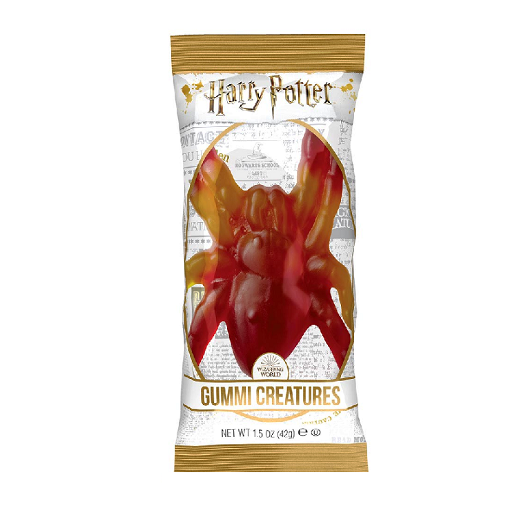 Harry Potter™ Gummi Creatures-Half Nuts-Half Nuts
