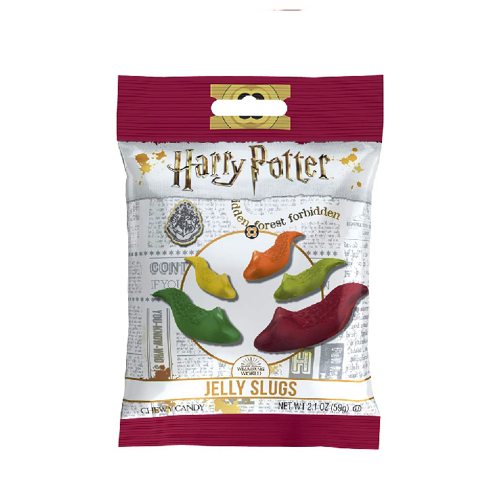 Harry Potter™ Jelly Slugs-Half Nuts-Half Nuts