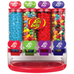 Jelly Belly My Favorites Jelly Bean Dispenser-Jelly Belly-Half Nuts