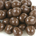 Milk or Dark Chocolate Mini Caramels-Half Nuts-Milk-Half Nuts