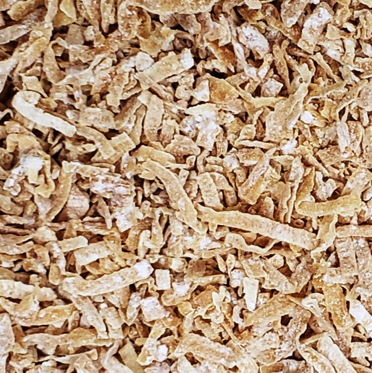 Sweetened Toasted Coconut Flakes-Manufacturer-Half Nuts