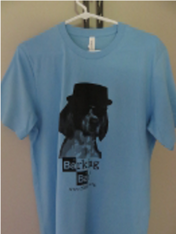 Barking Bad T-Shirt