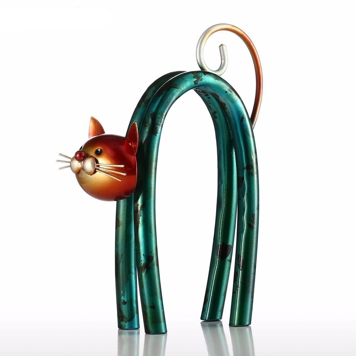 Cat Lovers - Beautiful Cat Ornament
