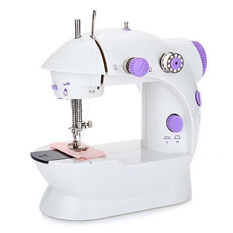 Sewing - Mr. Portable Mini Sewing Machine