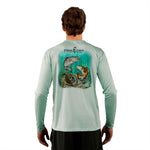 InShore Slam   Performance Long Sleeve UPF 50+