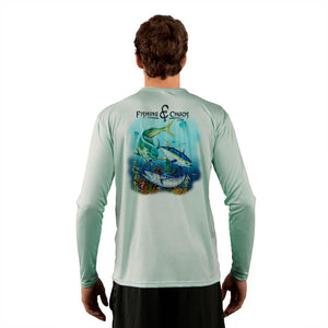 OffShore Slam   Performance Long Sleeve UPF 50+