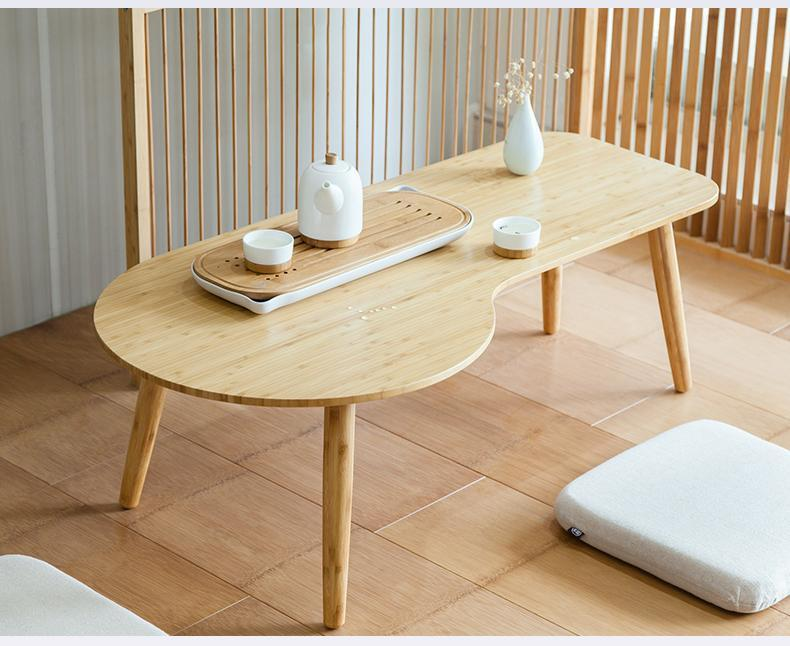 Bamboo Furniture is Beautiful and Eco-Friendly