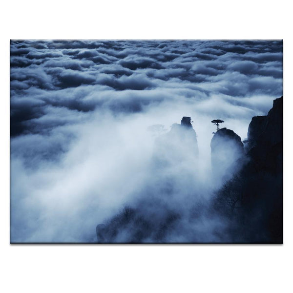 Above the Clouds Photograph Artwork Home Decor Wall Art at Lifeix Design