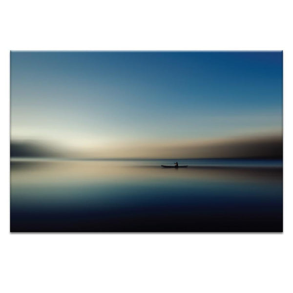 Alone in Somewhere Photograph Artwork Home Decor Wall Art at Lifeix Design