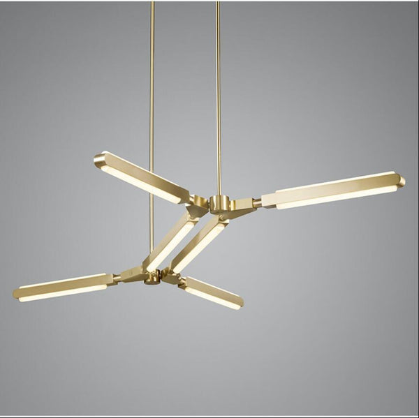 Aluminum LED Pendant Ceiling Lights at Lifeix Design