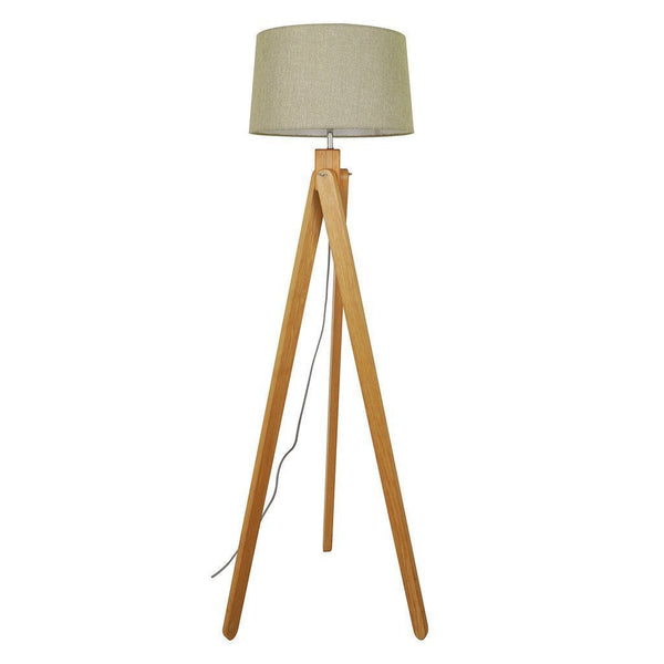 Pendant Light Angularity Floor Lamp