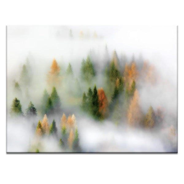 Autumn Cloud Photograph Artwork Home Decor Wall Art at Lifeix Design