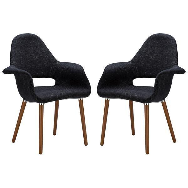Dining Chair Black / Set Of 2 Barclay Dining Chair (Set of 2)