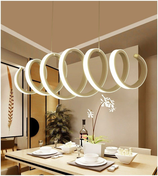 Bedroom Dining Study Chandelier Lamp