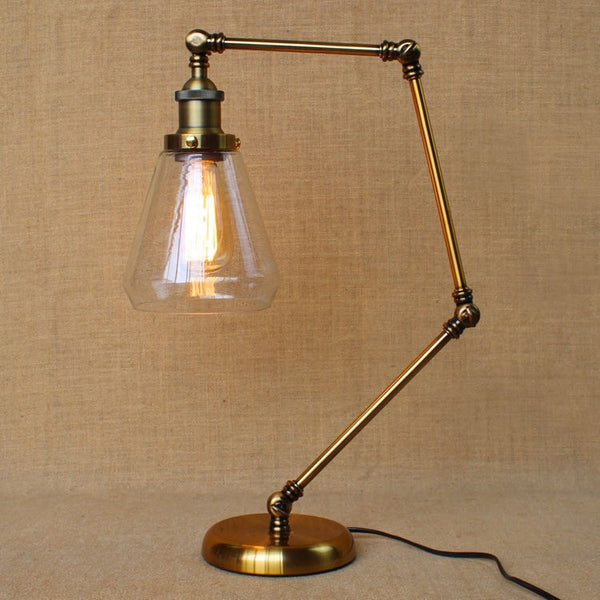Bedroom Table Lamp Light
