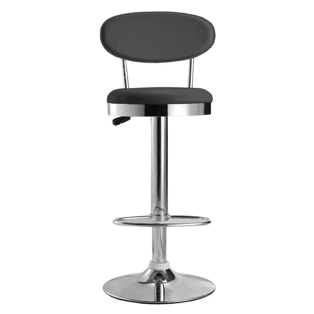 Black Beer Bar Stool Chair